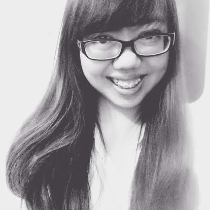 Emily Goh Queen of Insights