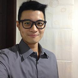 Glenn, Chief Editor, Indonesia