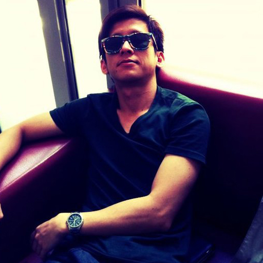 Jacob Chee, Business Development Executive, Singapore