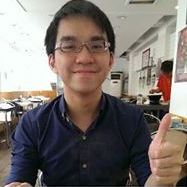 Nathan Ng, Business Development Executive, Singapore