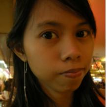 Xairylle Trajano, Staff Writer, Philippines