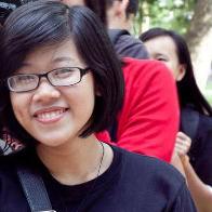 Thao, Writer, Hanoi