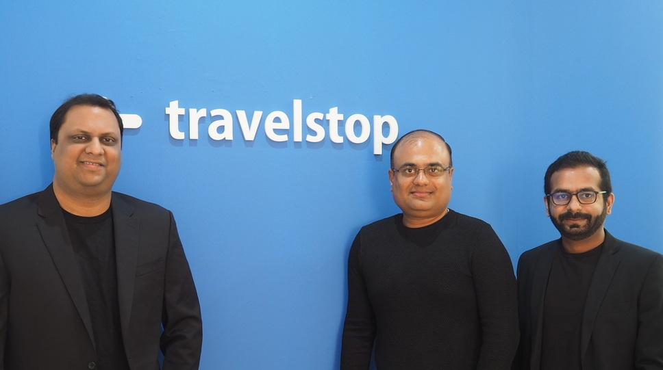 Travelstop bags $3m from Accel, Strive, SeedPlus