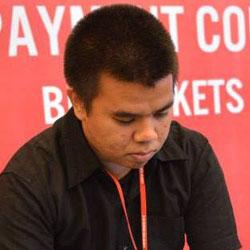 Yasser, Writer, Indonesia