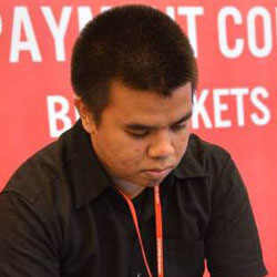 Yasser, Writer, Indonesia