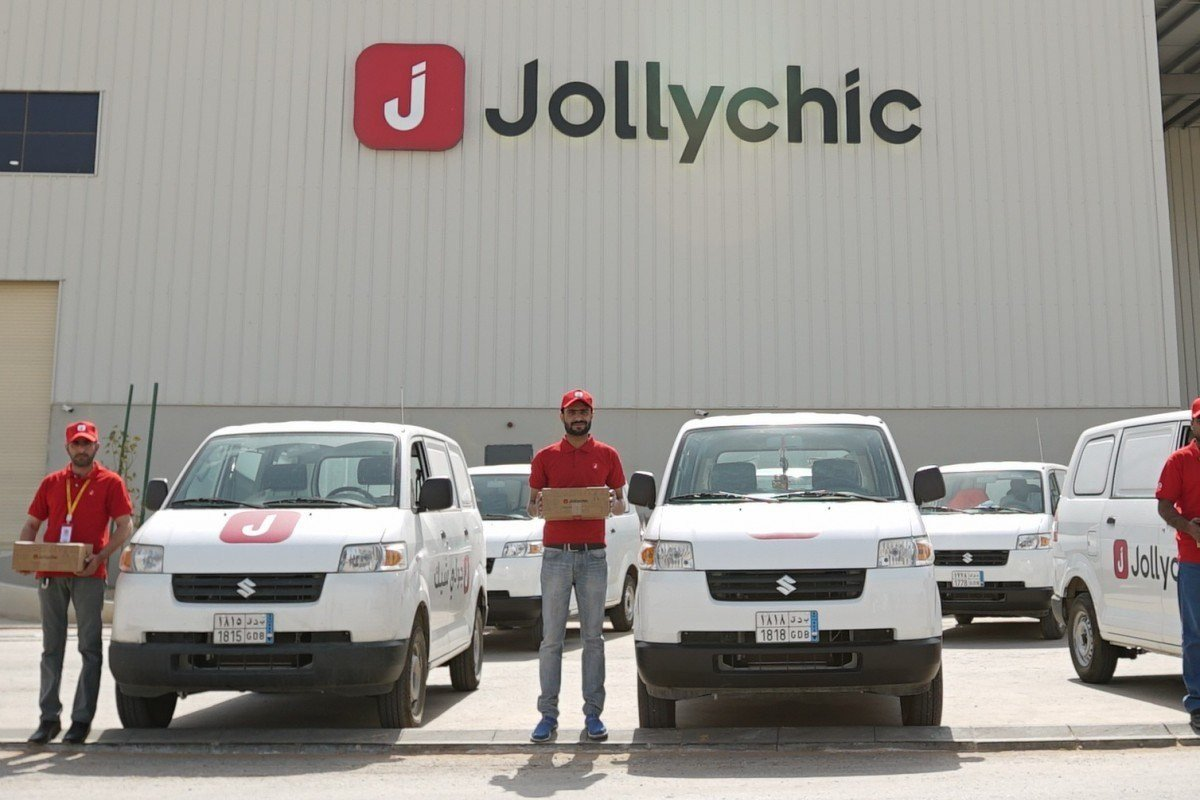Jollychic nets $65m from UAE tech giant G42 Group