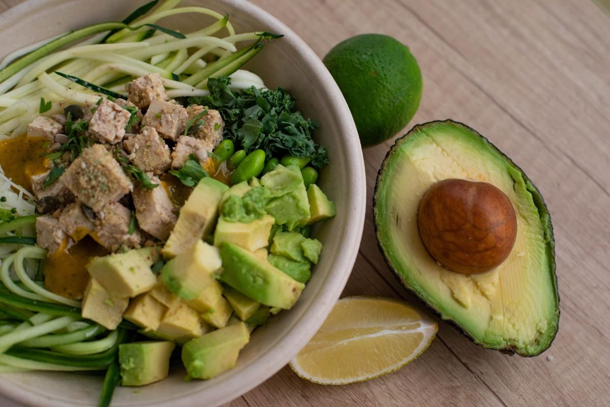 Vegan food review platform Abillionveg bags $2m seed funding
