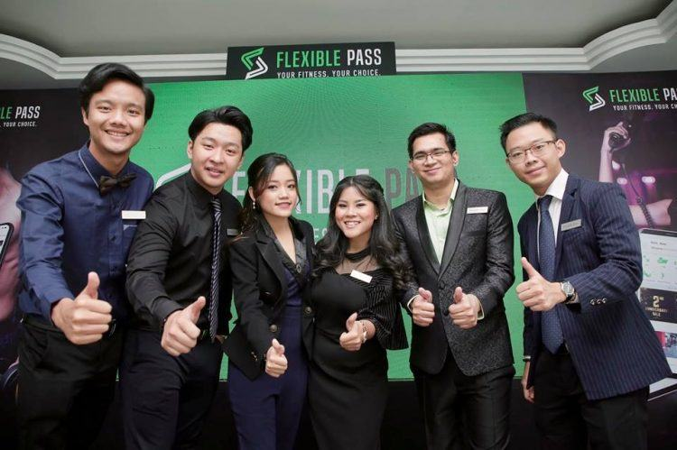 Myanmar's Flexible Pass raises 6-figure pre-series A funding