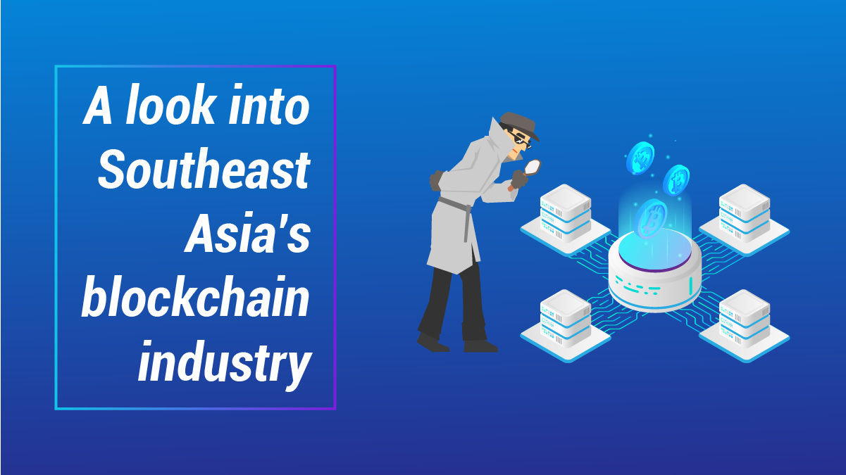 Asia News - Tech in Asia