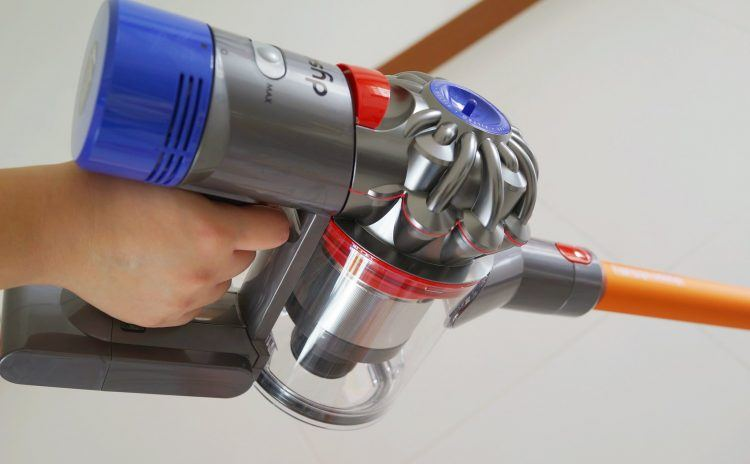 Dyson to hire 2,000 in SEA after moving HQ to Singapore