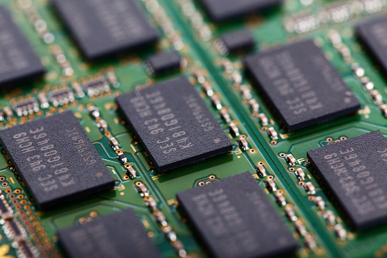 Can China catch up in chip design?