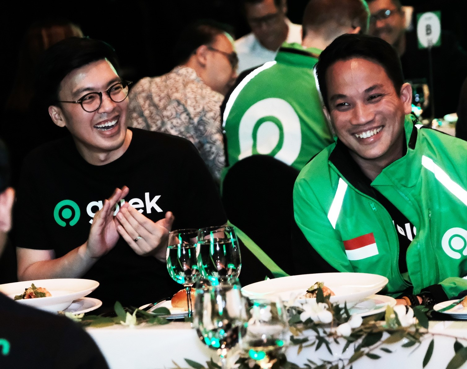 Gojek quietly lays the groundwork for its digital banking ambitions
