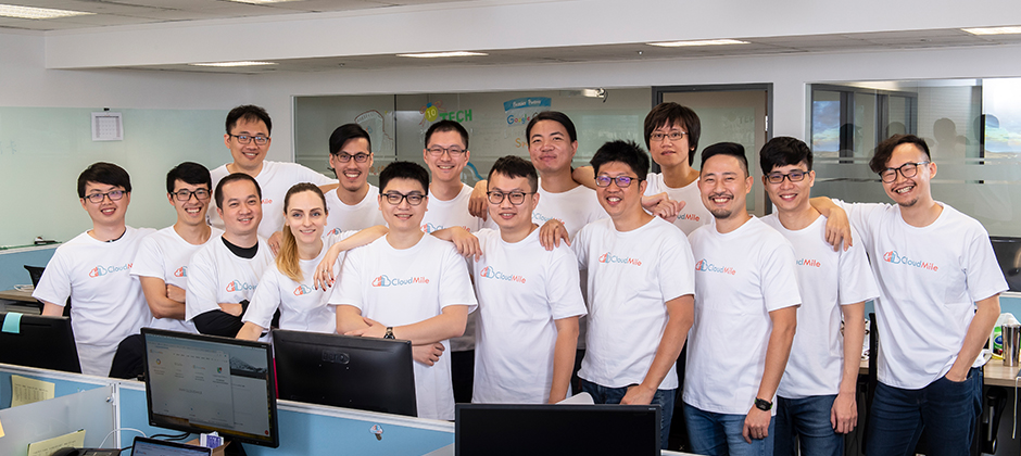 Taiwanese startup CloudMile secures $6m to expand overseas