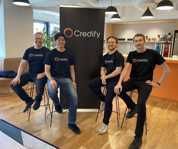 Singapore-based Credify gets $1m from Beenext, SoftBank's Deepcore