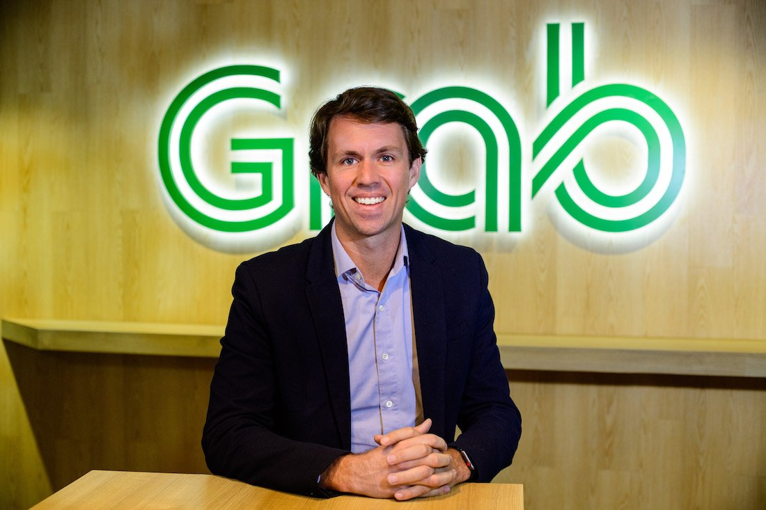 Tom Duncan, Grab Head of Insurance
