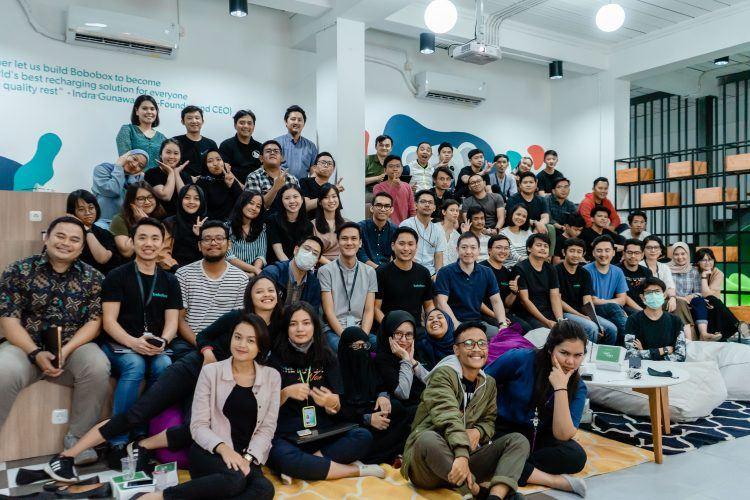 Capsule resort startup Bobobox baggage $11.5m in sequence A funding