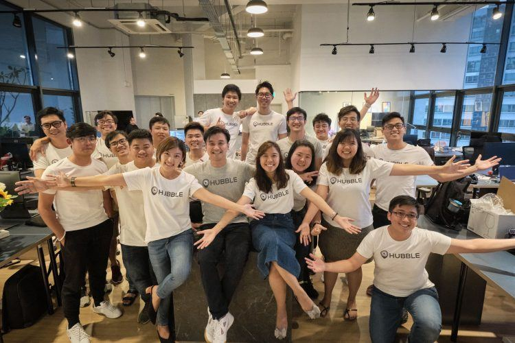 Construction management startup Hubble nets $3.6m to expand in Southeast Asia
