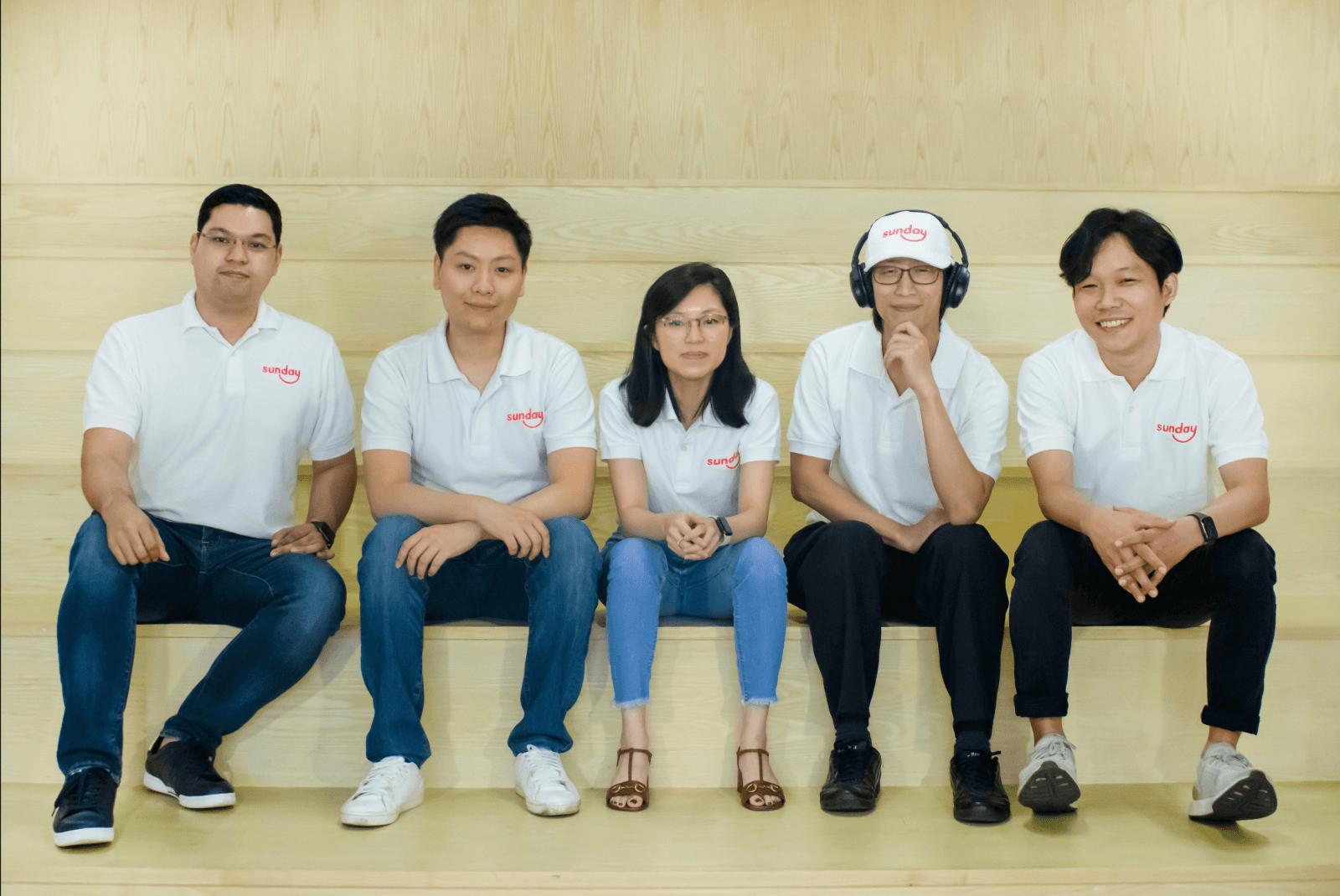 Thai insurtech startup Sunday raises $9m as it prepares for Indonesian expansion