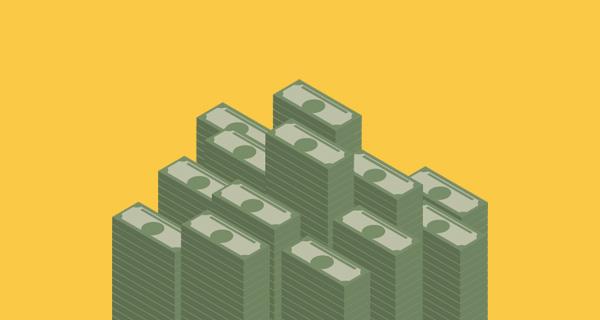 Big money, many industries
