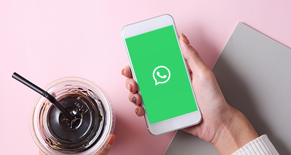 The next billion-dollar startup could be on WhatsApp
