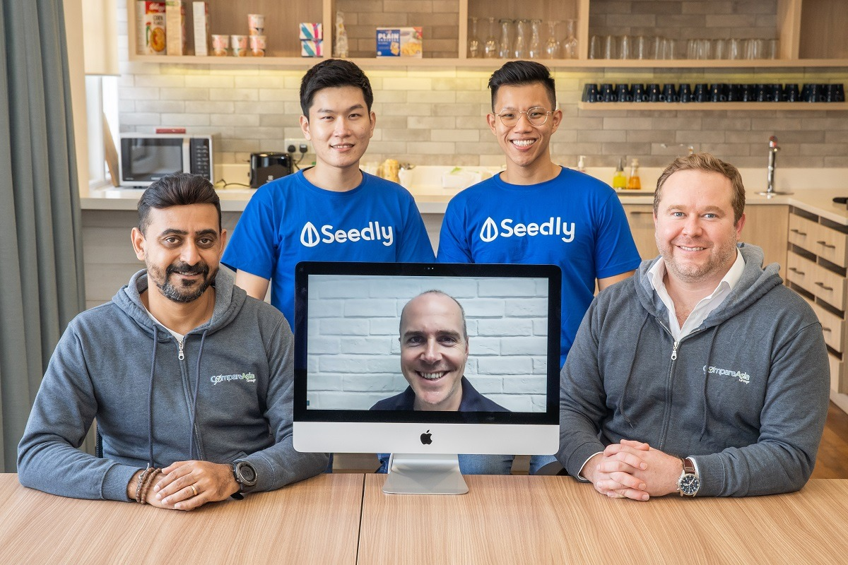 Why Seedly is moving on from ShopBack and joining CompareAsiaGroup