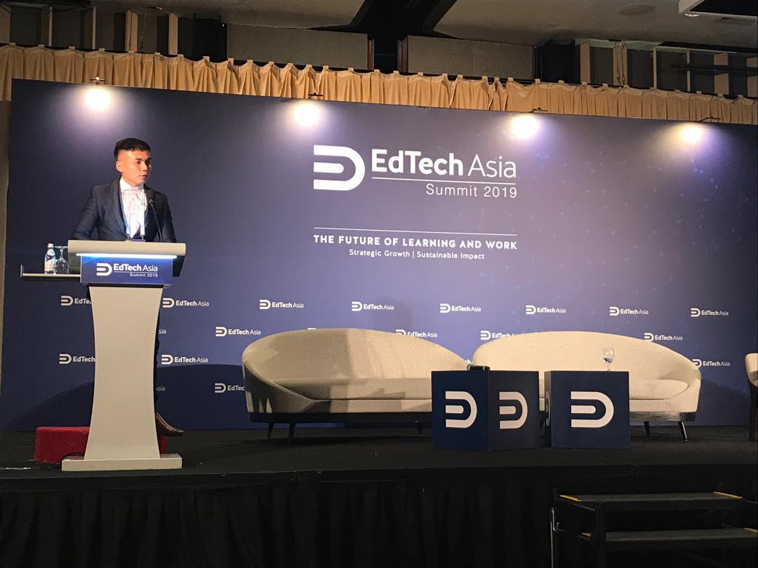 Edtech startup AOne