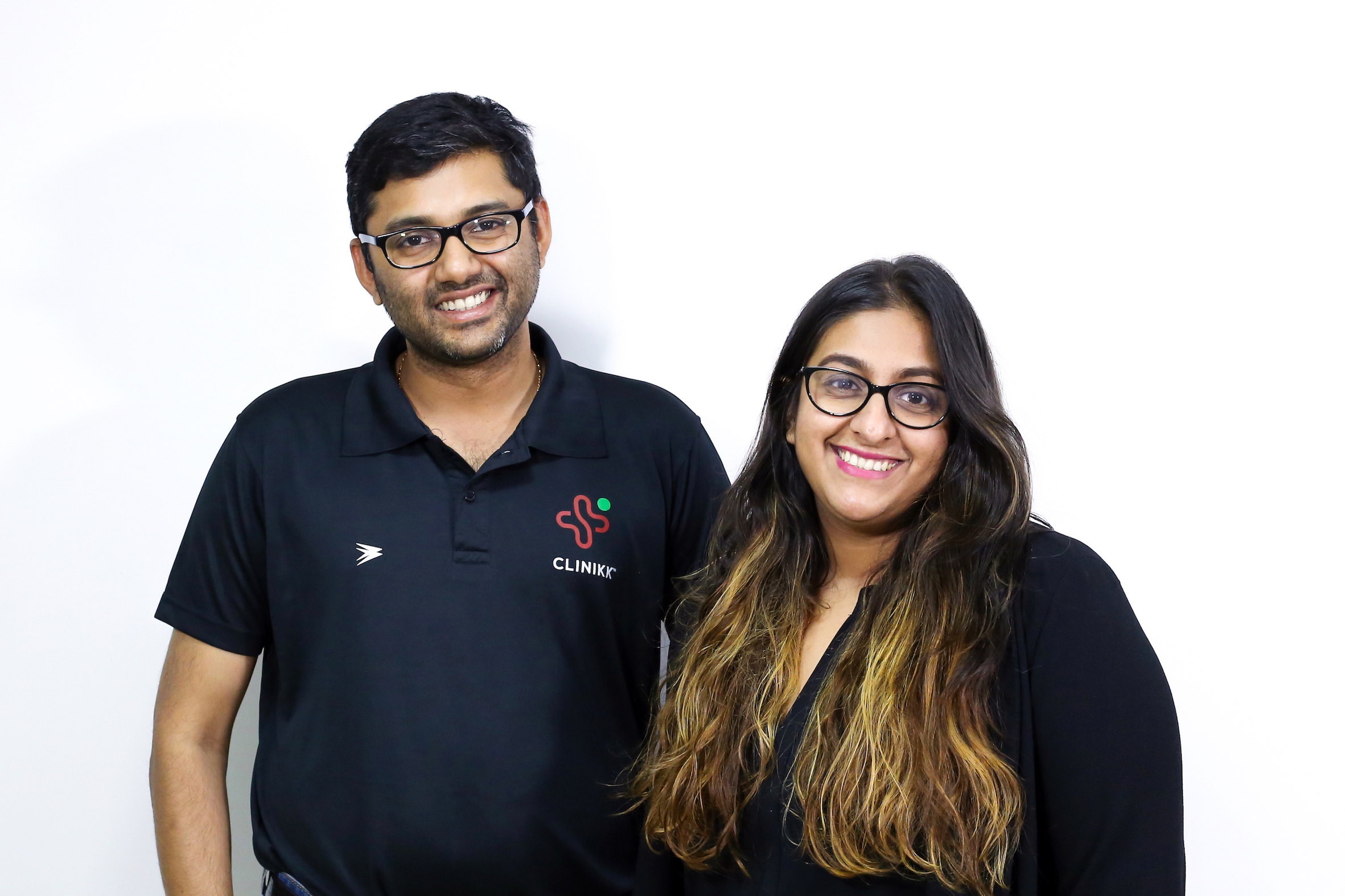 500 Startups invests in Indian healthtech firm Clinikk in pre-series A round
