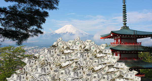 The VCs helping to fuel Japan's startup ecosystem