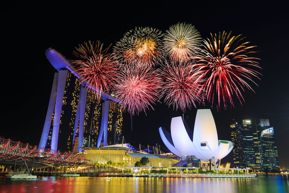 S'pore drops one spot in Global Fintech Rankings, remains top fintech country in APAC