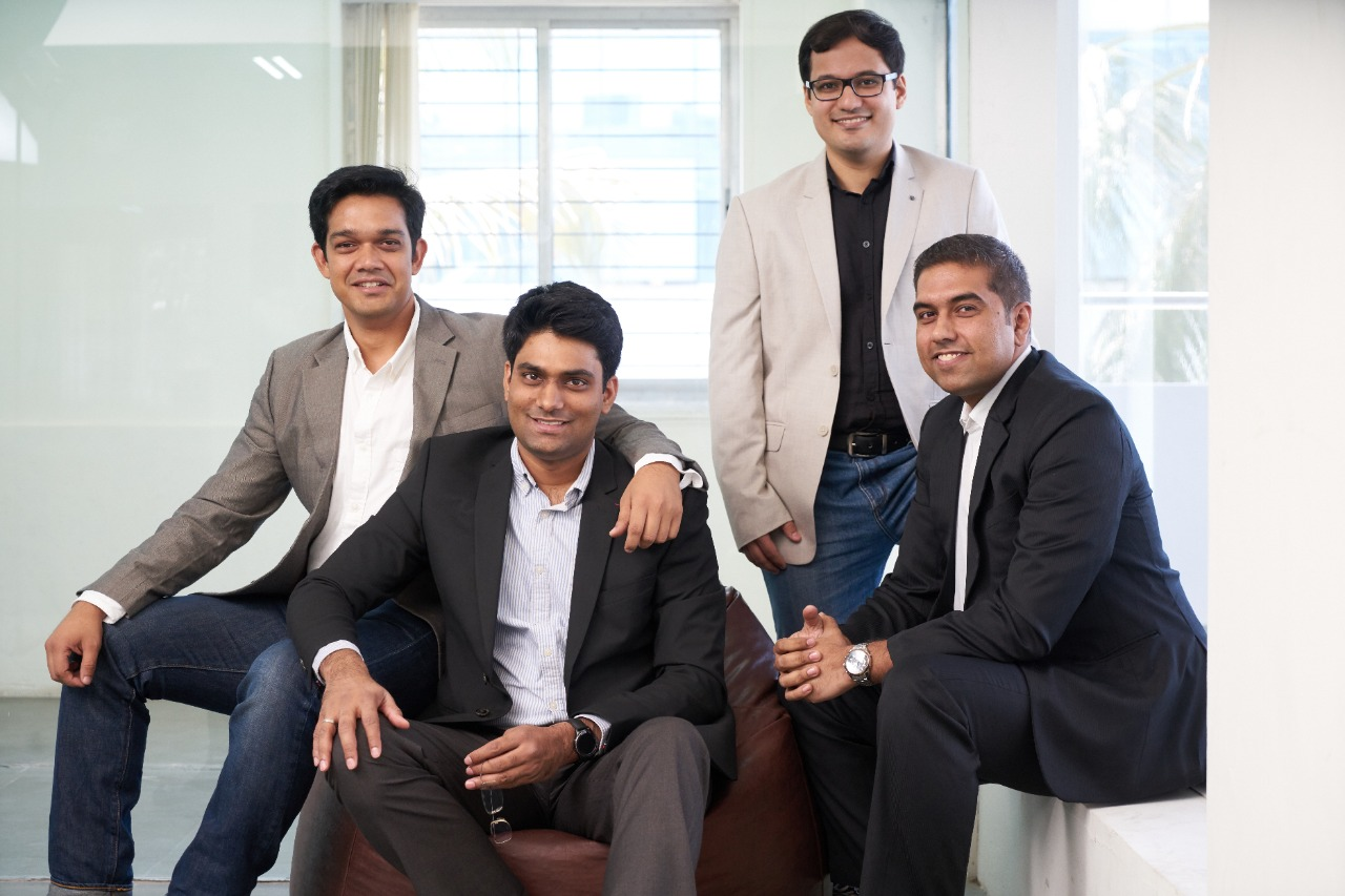 Indian drone maker IdeaForge secures $2m from venture debt firm BlackSoil