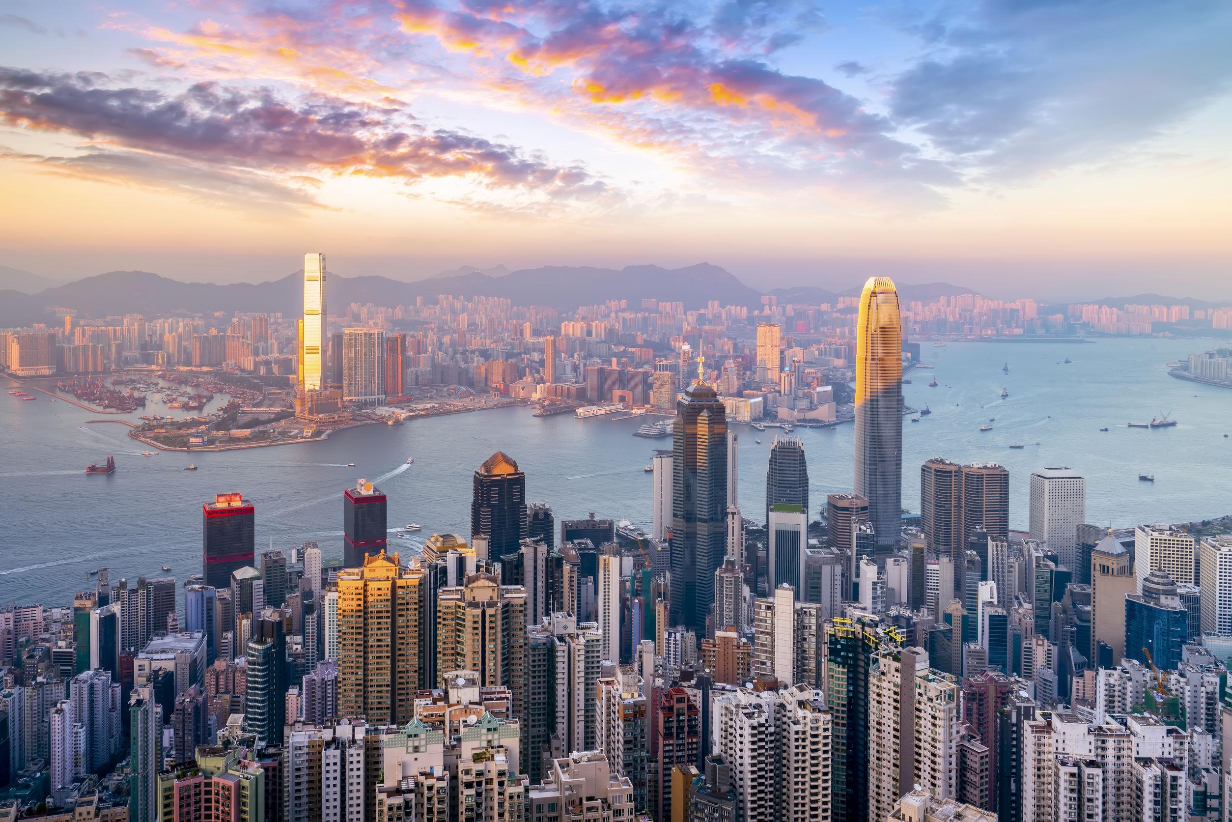 How Hong Kong supports its startups