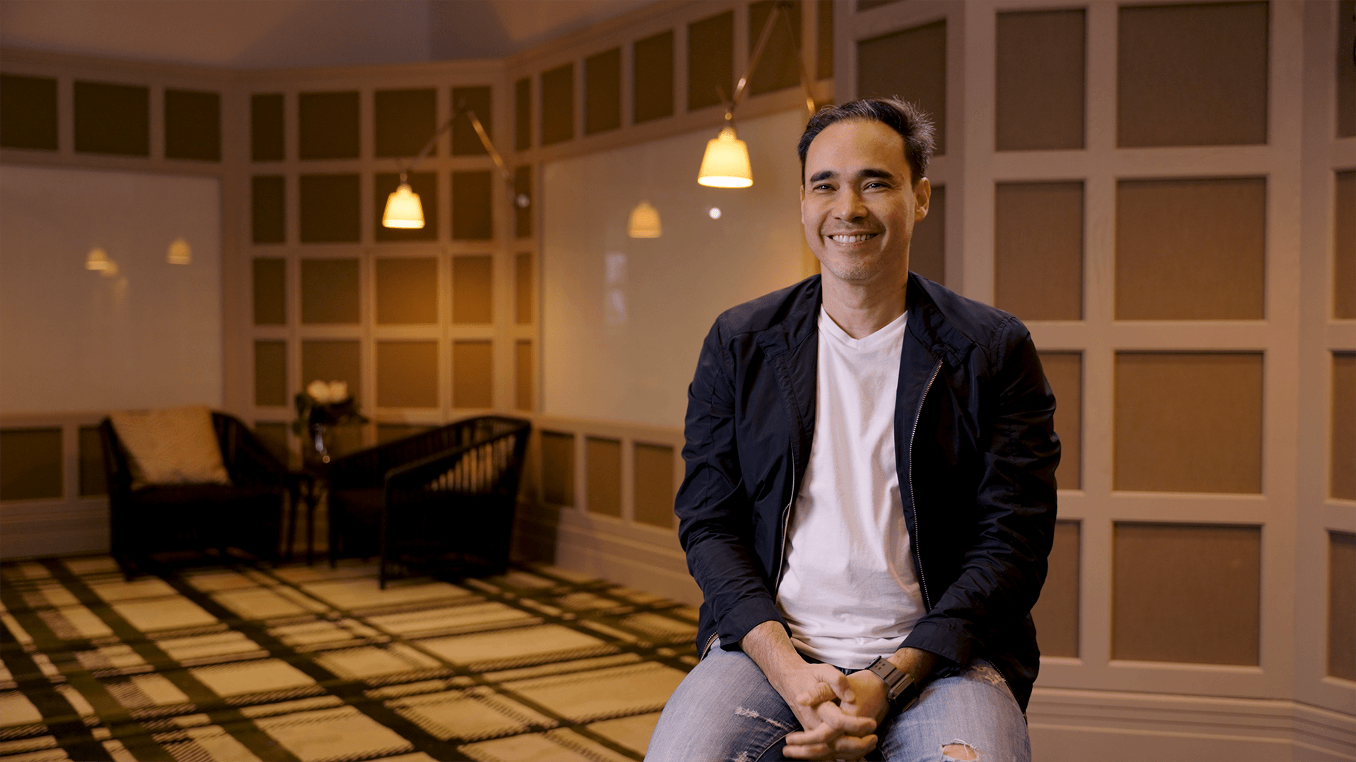 Meet Patrick Grove, Southeast Asia's serial tech entrepreneur - Tech in Asia