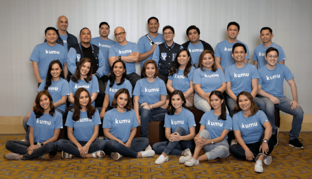 General Atlantic's first Filipino bet is livestreaming app Kumu