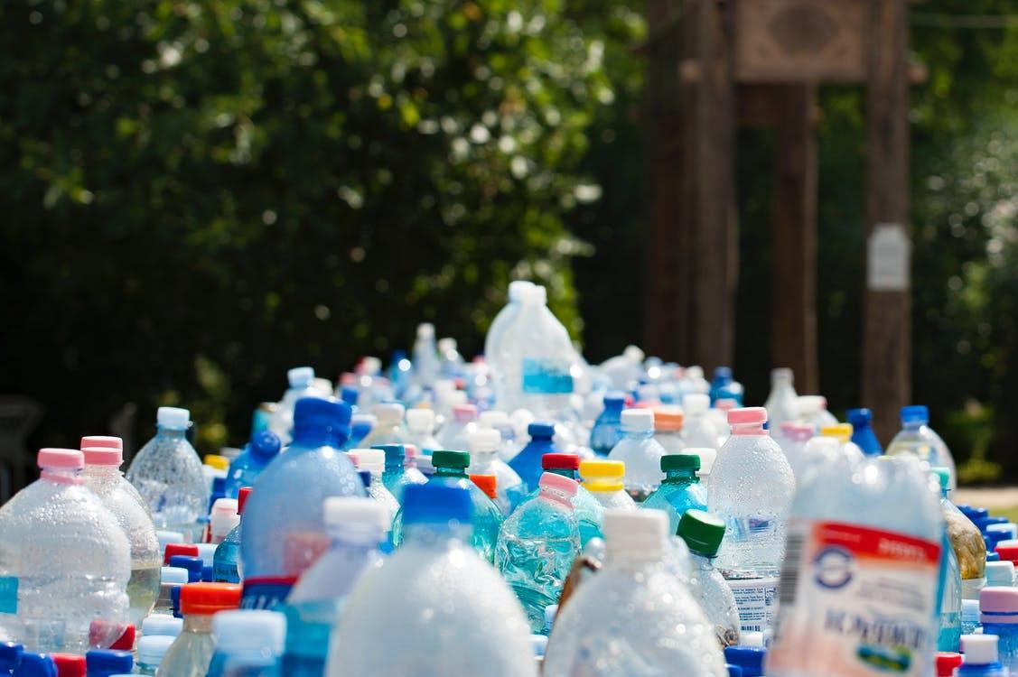 Singapore investment firm raises $14m to combat plastic waste