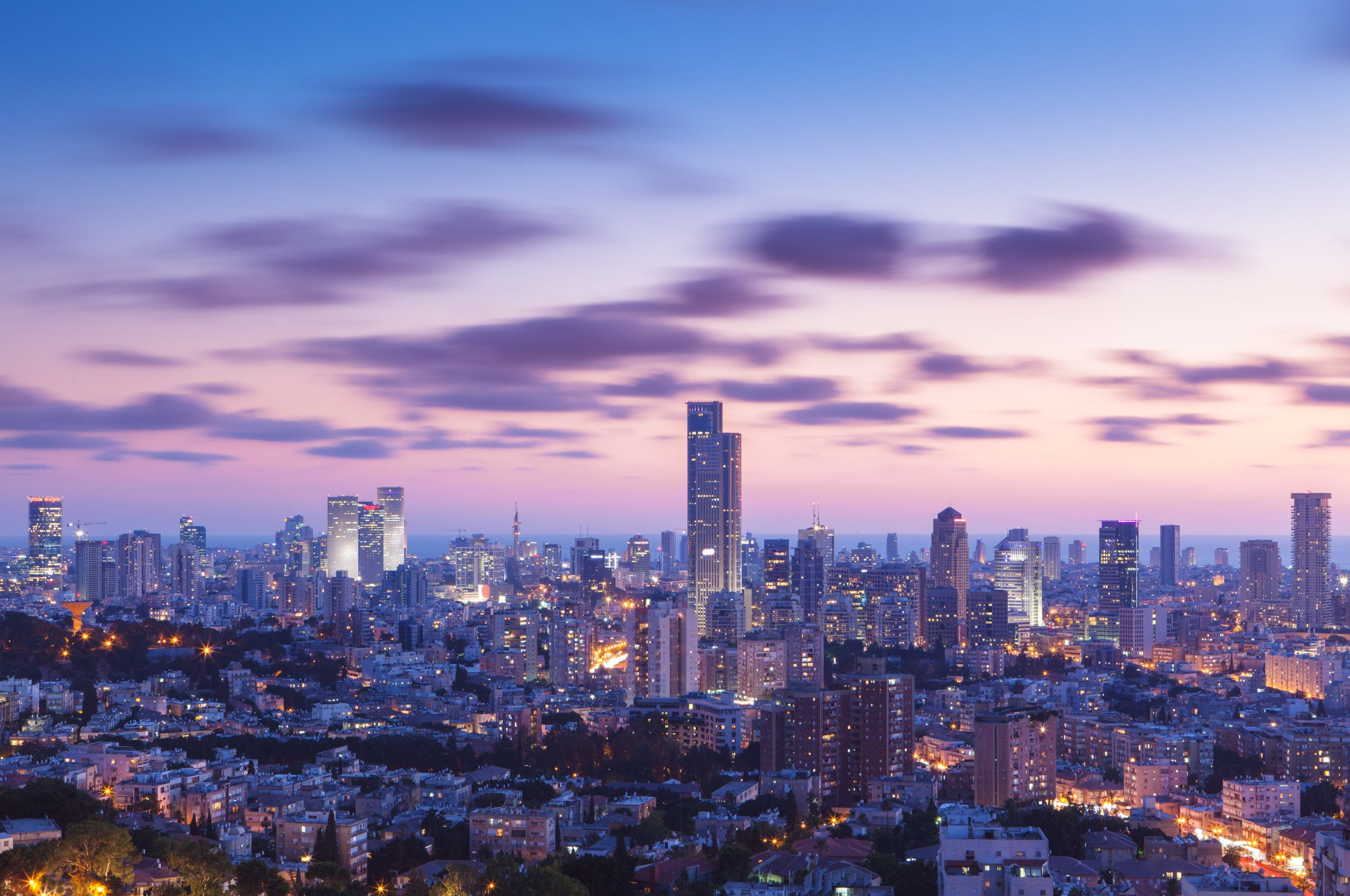 Picture - These are the most active investors in Israel's startups