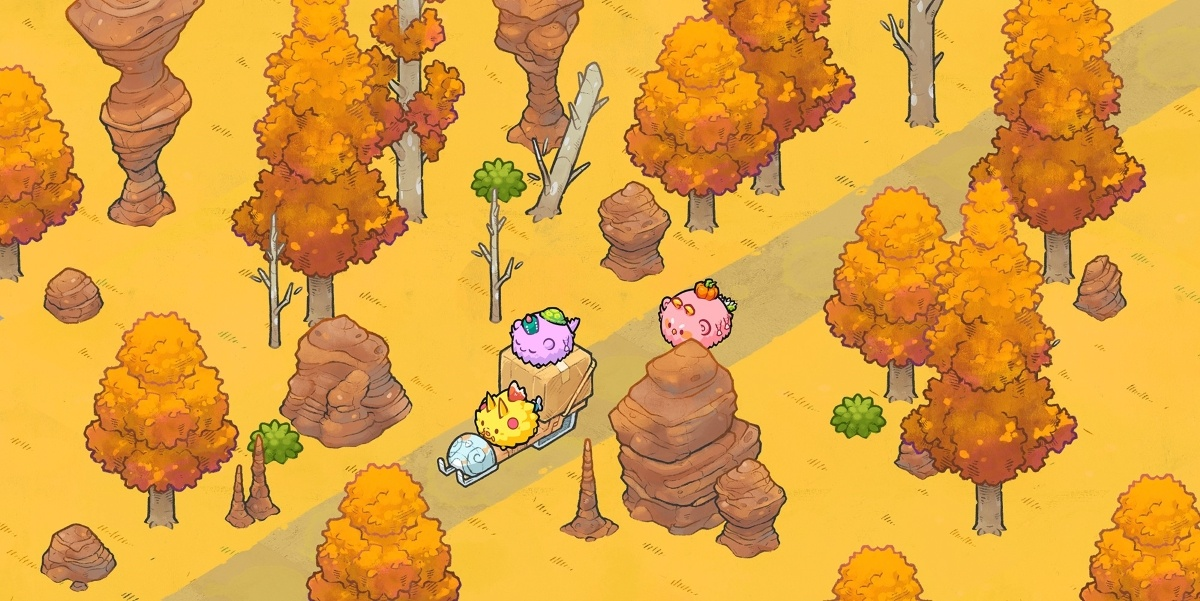 3 problems that might hinder Axie Infinity's quest for game immortality