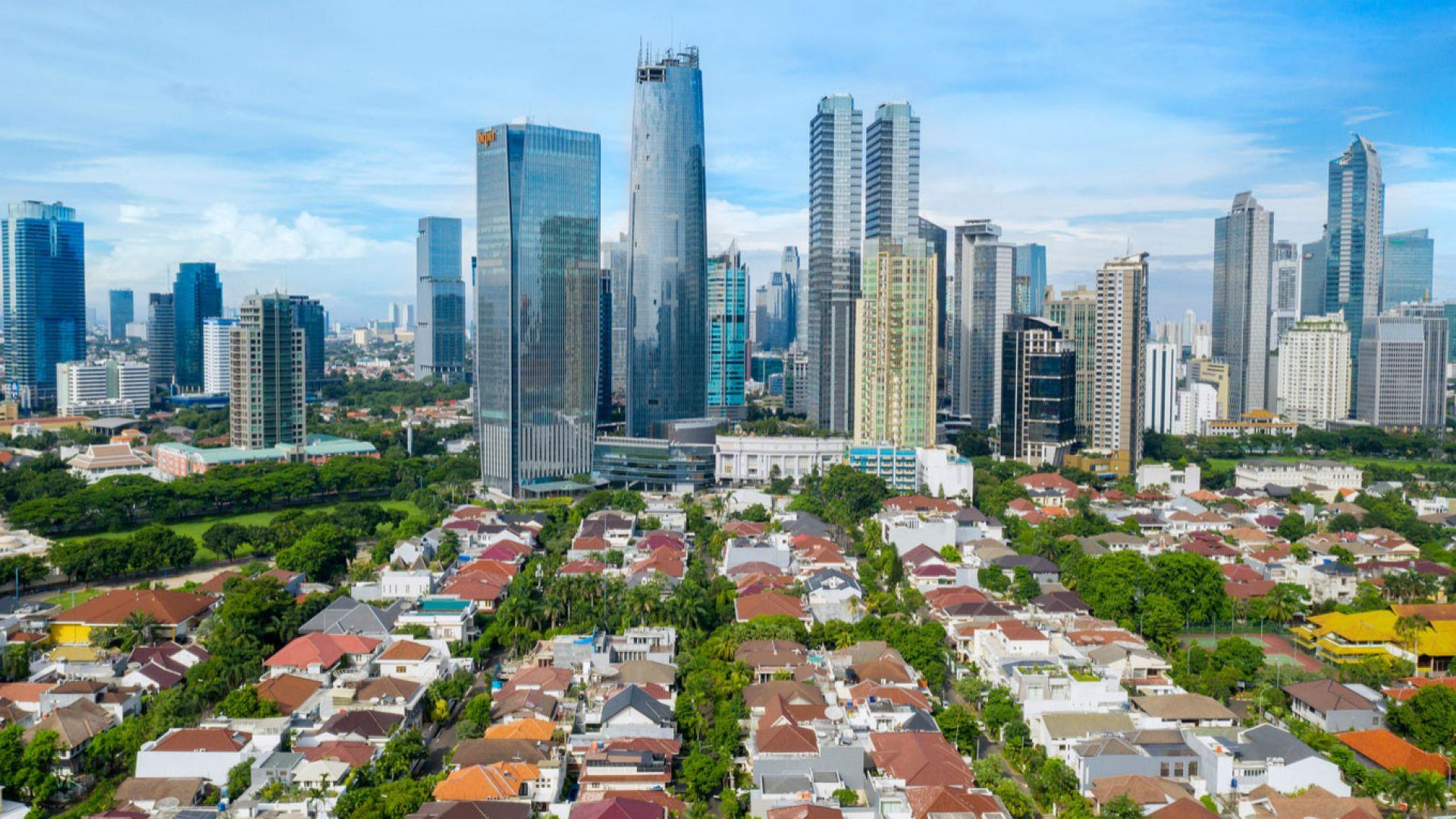 Picture - Mapping the key players in Indonesian proptech