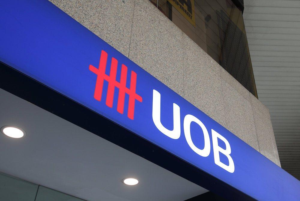 Picture - UOB battles Sea, Gojek in Indonesia with TMRW digital bank