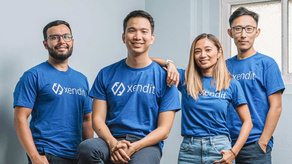 Picture - Indonesia's Xendit joins unicorn club with $150m fundraise