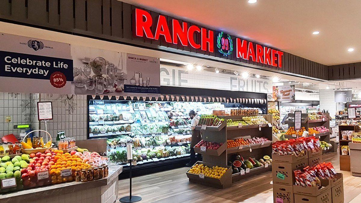 Produk – Produk Yang Disediakan Ranch Market
