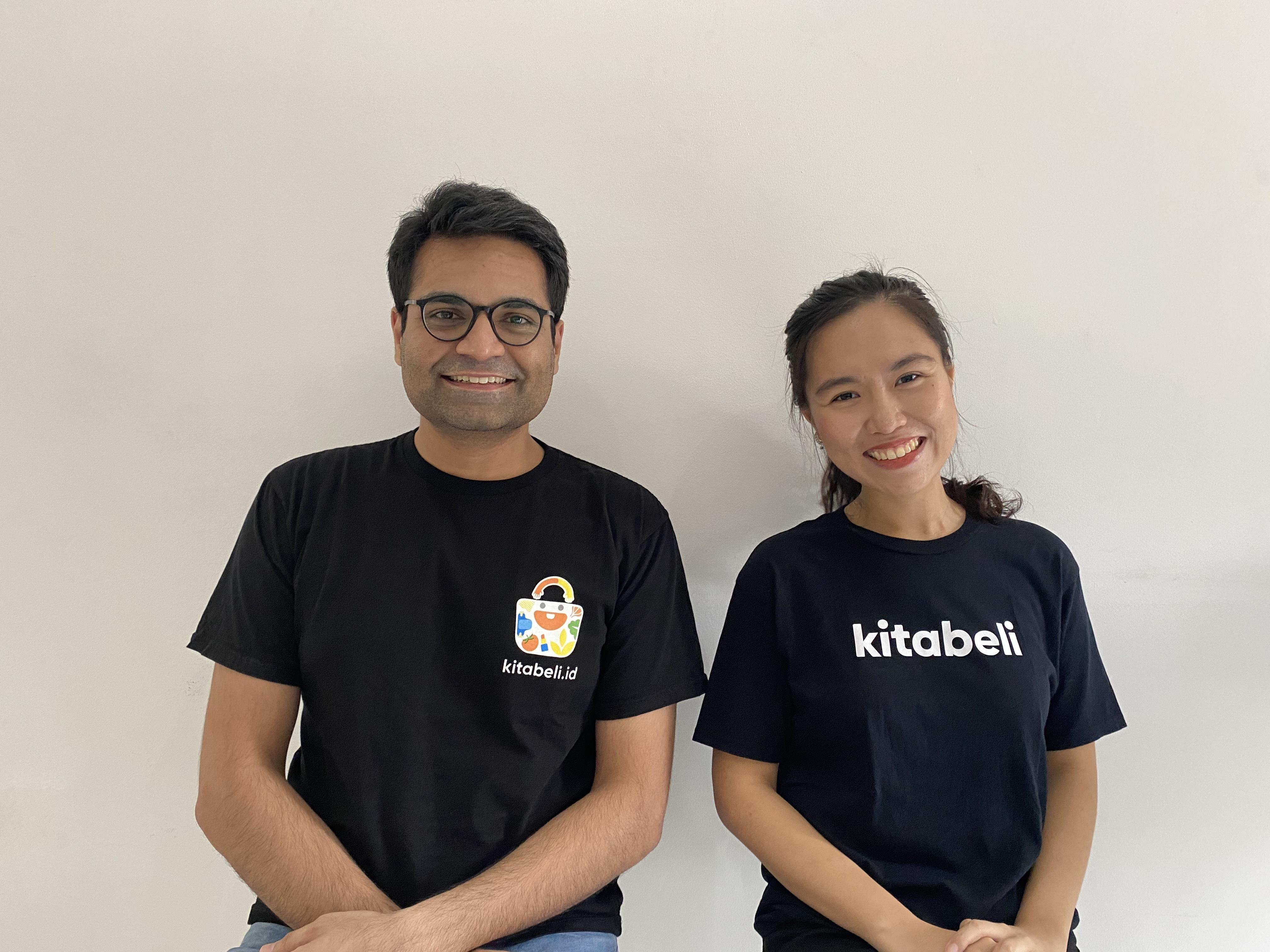 Picture - Meesho founders back KitaBeli's series A extension funding